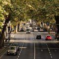 traffic, locomotion, roadway